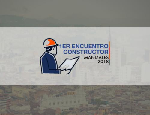 Primer Encuentro Mayun Constructor Manizales 2018