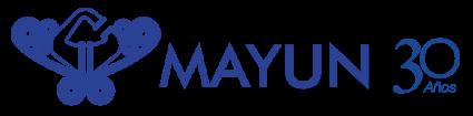 Mayun S.A.S Logo