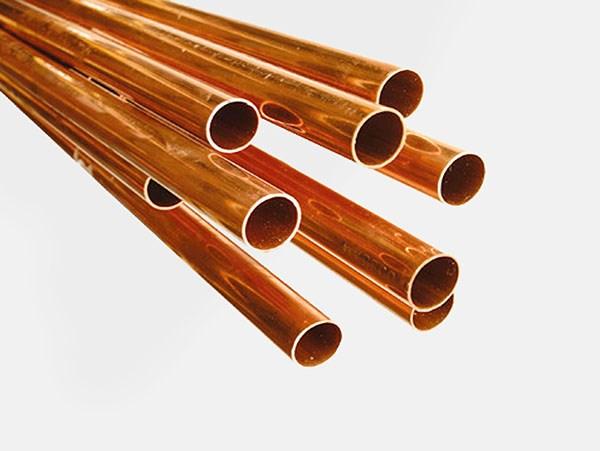 Tuber a de cobre y accesorios de cobre certificados - Tuberias de cobre ...