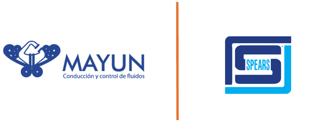 MAYUN SPEARS TUBERIA CPVC
