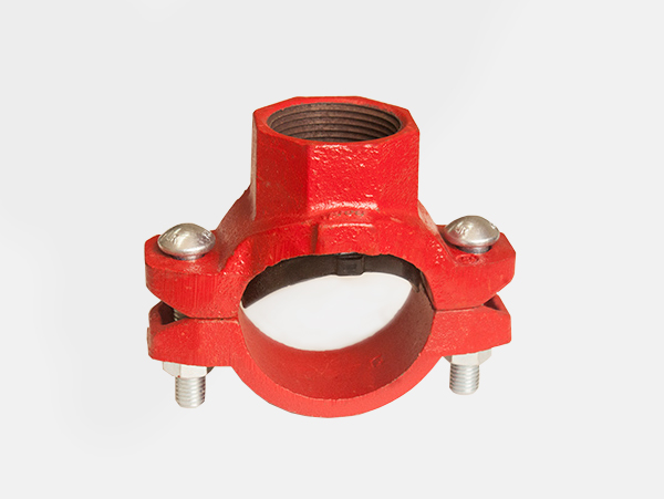 Accesorios Ranurados para Red Contra Incendios certifico UL Listed FM Aproved PIPEX Mayun S.A.S tee mecanica
