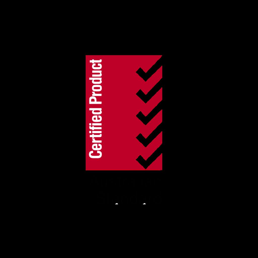 australian standard certificado pe al pe gas